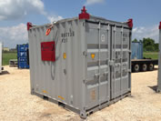 8 x 10 Container